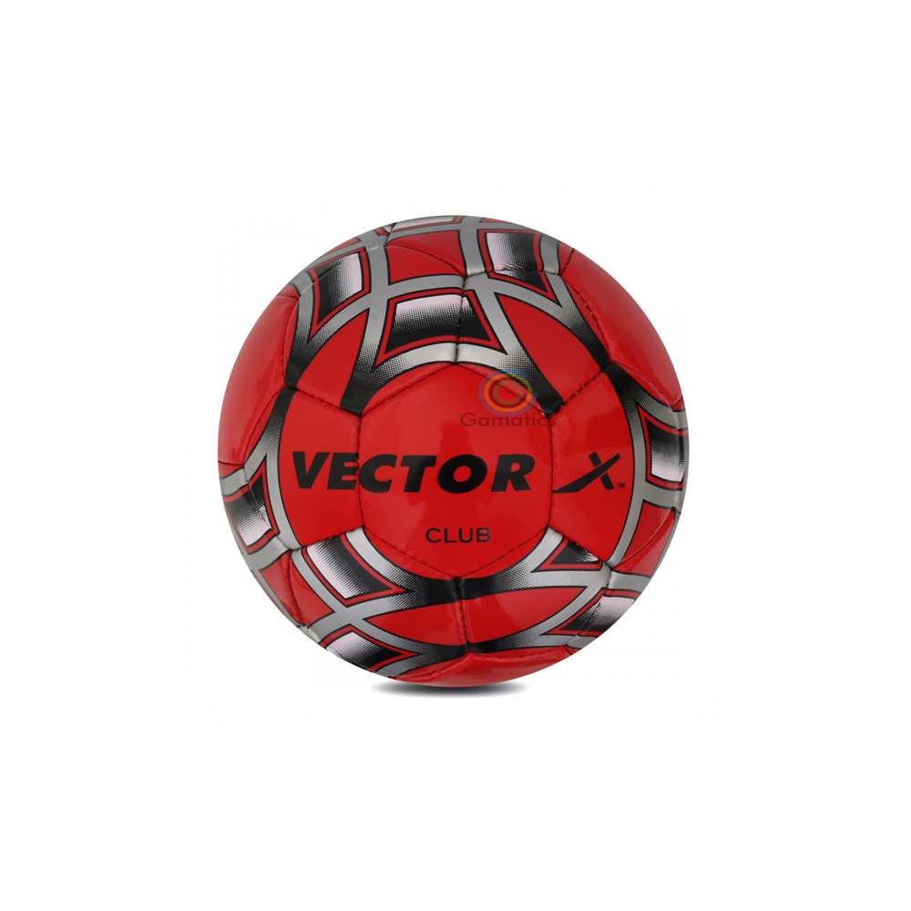 Vector X Club Country Football (Red)
