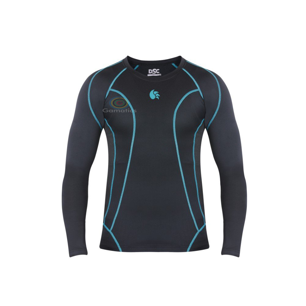 DSC Men's Compression Top Long Sleeve