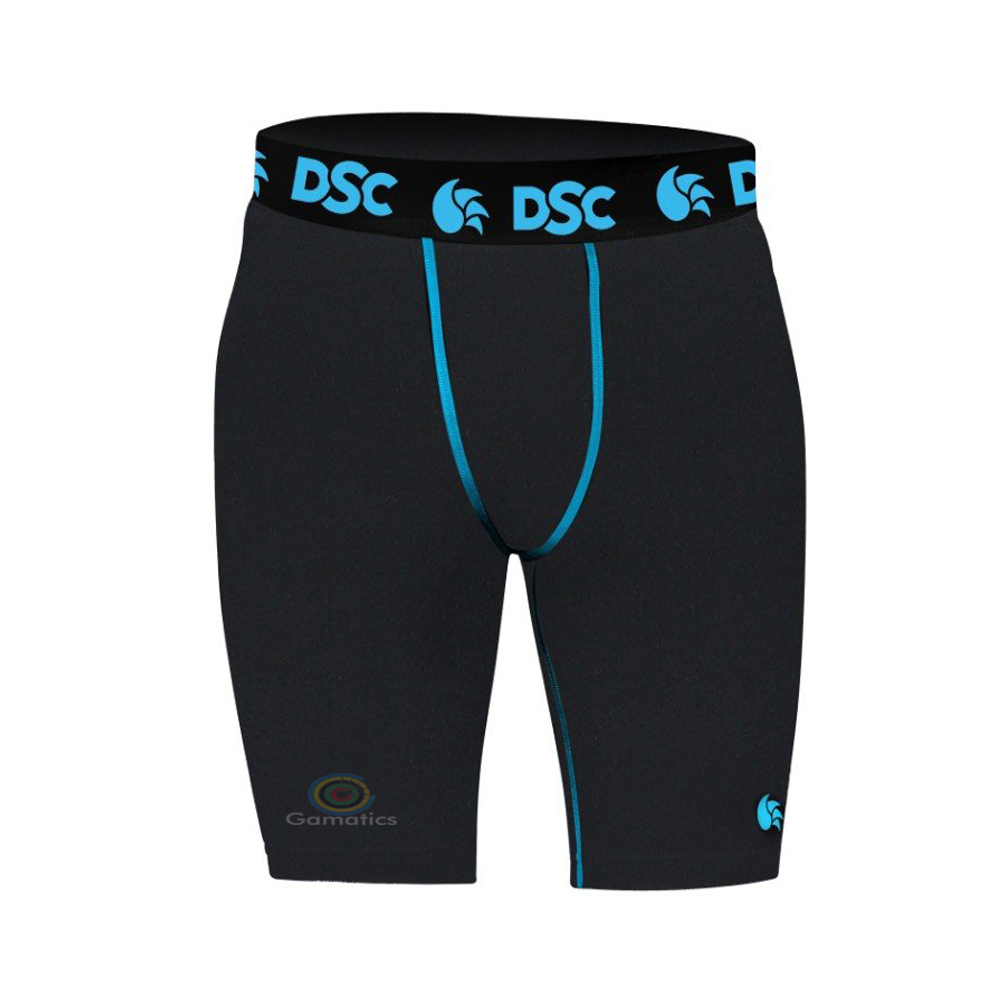 DSC Compression Half Tights