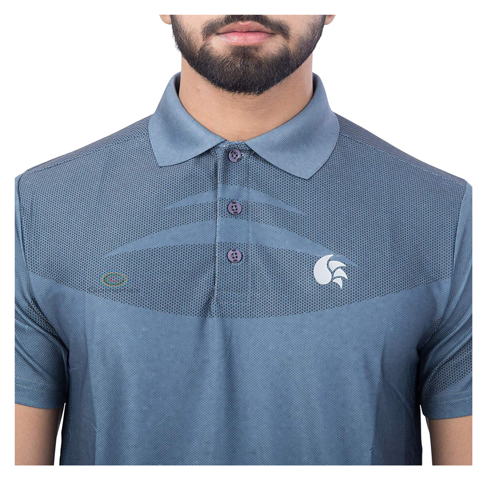 DSC Men's T-Shirt (Polo)