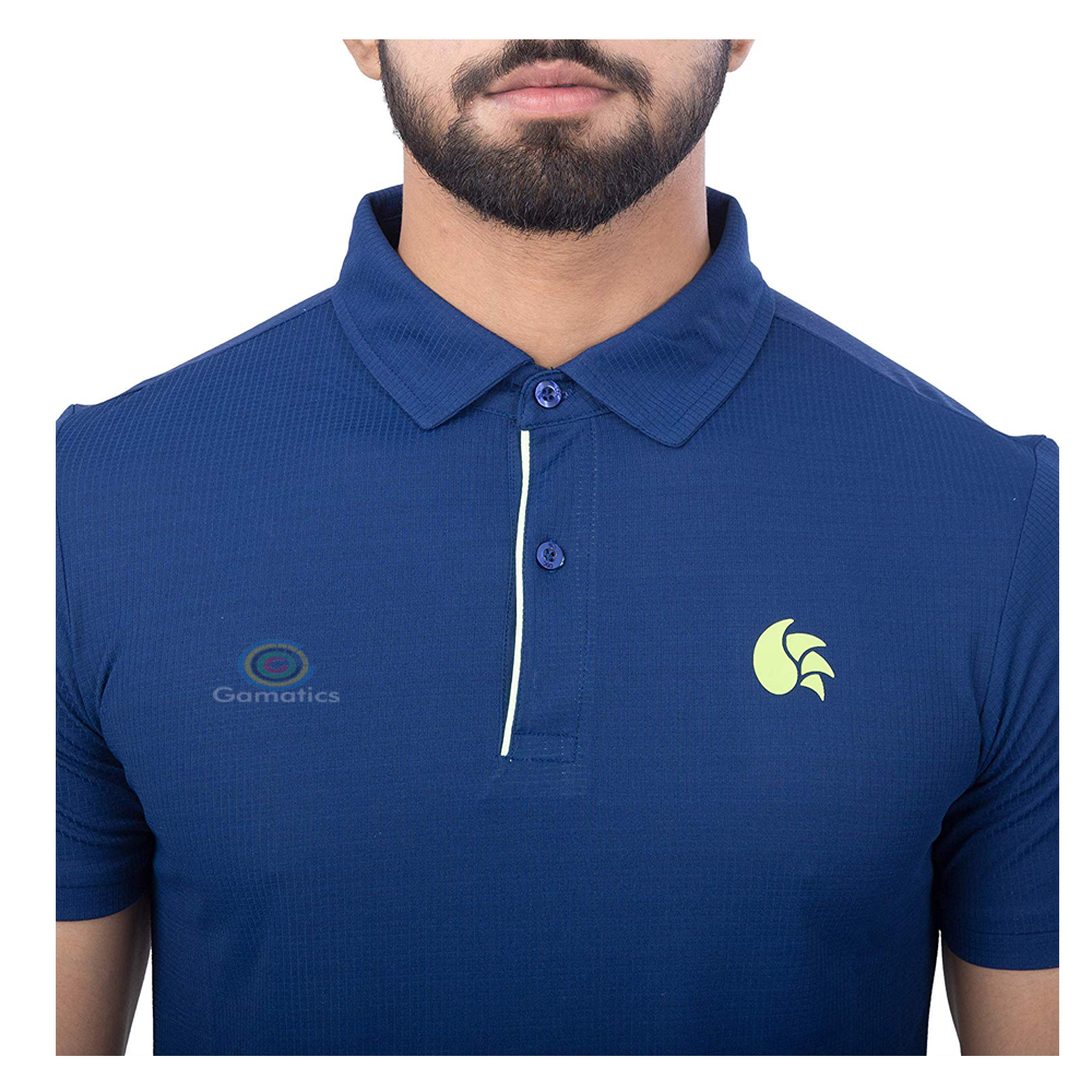 DSC Men's Polo T-Shirt