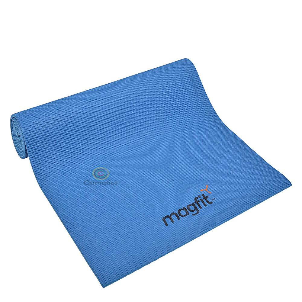 MagFit MFYG-Double Sided Yoga Mat (6mm)