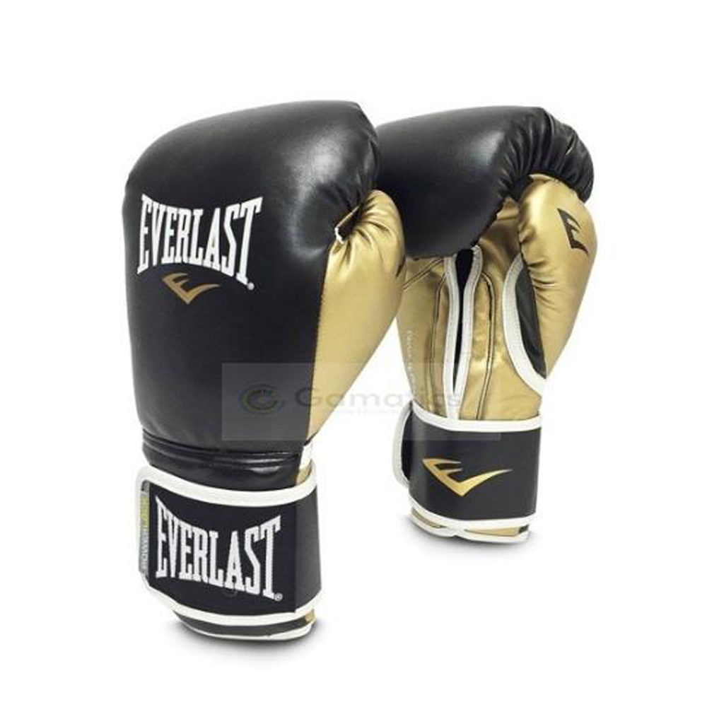 Everlast Boxing Gloves Powerlock.
