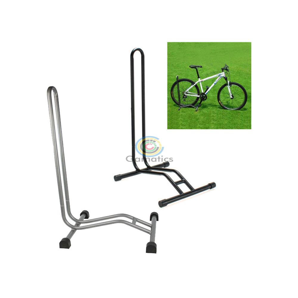 Roswheel Cycling Bicycle  Single Floor Parking Rack Garage Storage Stand Holder