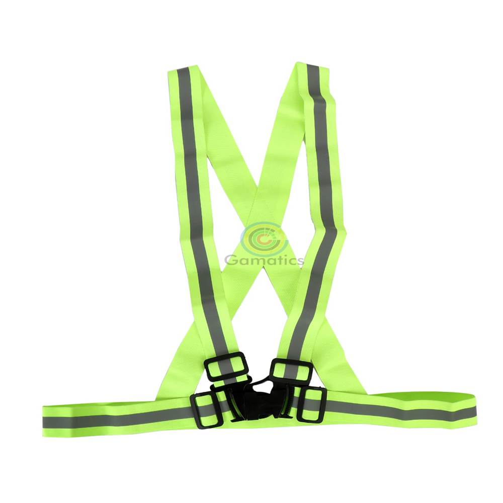 Roswheel Safety Reflective Vest , Protective vest - Industrial and Outdoor