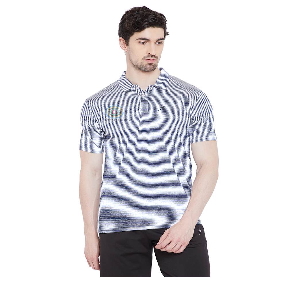 SG Men's Polo T-Shirt