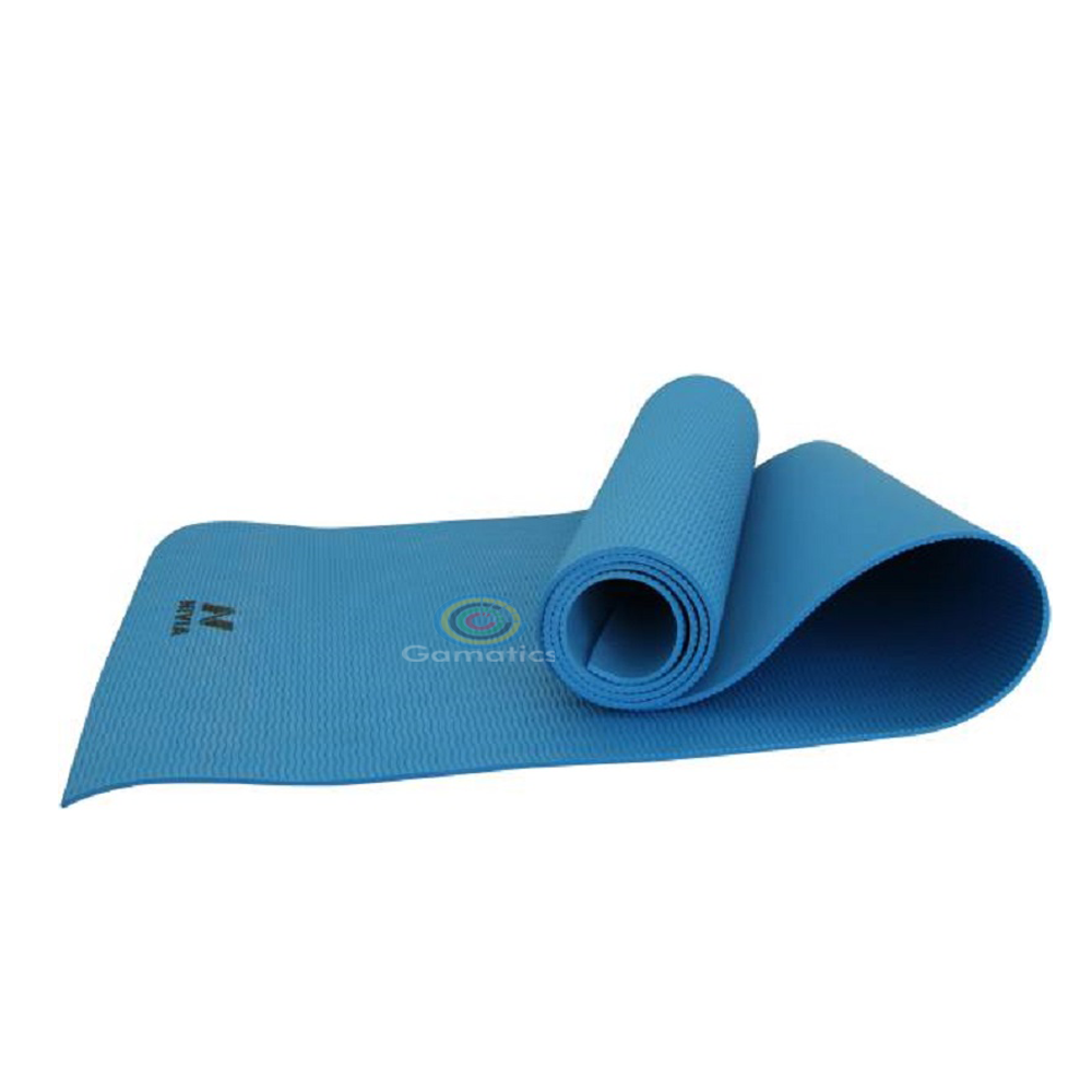 Nivia Yoga Mat PVC Single Layer