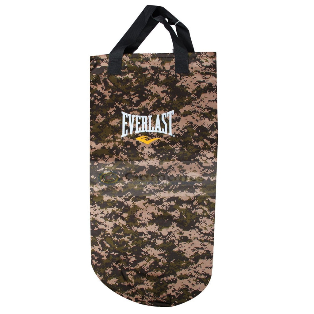 Everlast Boxing Punching Bag Digital Shell
