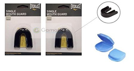 Everlast Boxing Single Mouth Guard