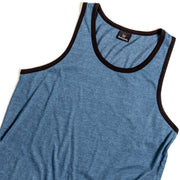 ORBITAL HEATHERED TANK TOP