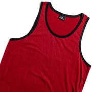 BLAST HEATHERED TANK TOP