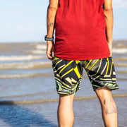 Burnside Crossfire Boardshort