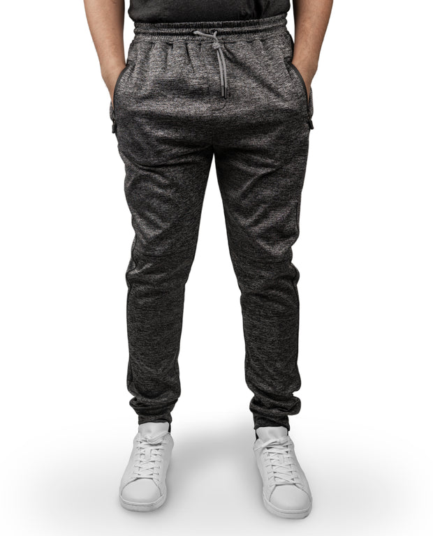 FILTER PERFORMANCE FLEECE JOGGERS