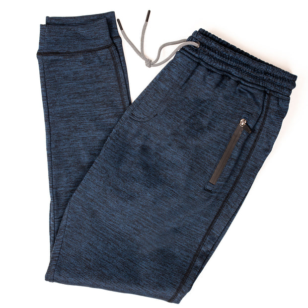 FLOW PERFORMANCE FLEECE JOGGERS