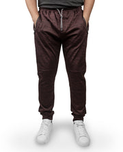 GRAVITY PERFORMANCE FLEECE JOGGERS