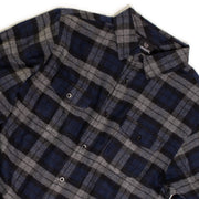 RANGER MENS PLAID FLANNEL