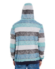 SYGMA MENS PULLOVER HOODIE