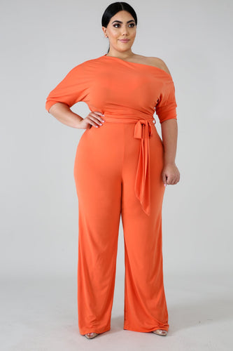 So Chic Jumpsuit | Rugged Rose Boutique