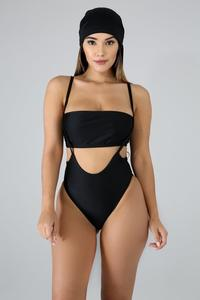 High Waves Swimsuit Set | Rugged Rose Boutique