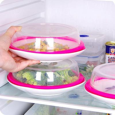 🔥 ON SALE 🔥 3 PCS Sealing Cover Microwave Freezer Fresh Crisper