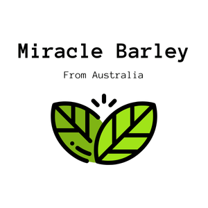 Miracle Pure Barley