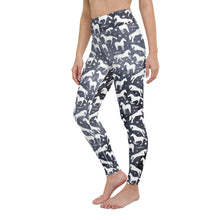Load image into Gallery viewer, Spirit Horse High Waisted Leggings