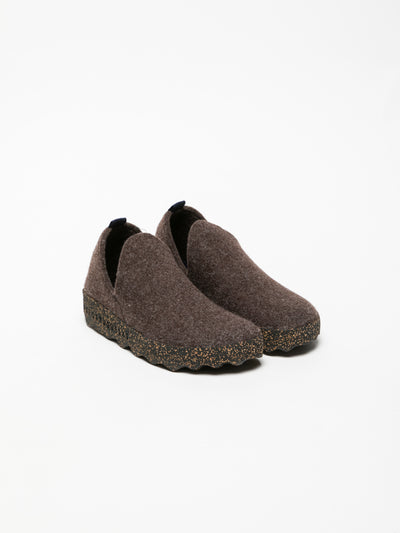 ASPORTUGUESAS Sienna Round Toe Ankle Boots