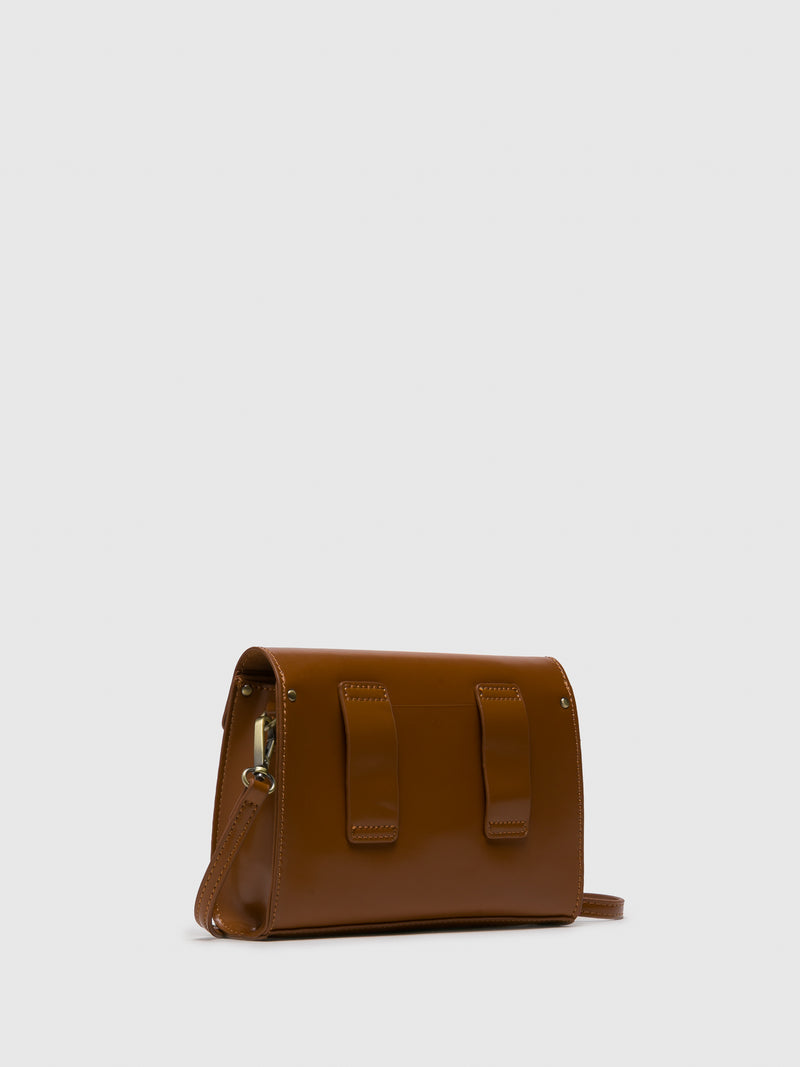 Fly London Tan Bumbag