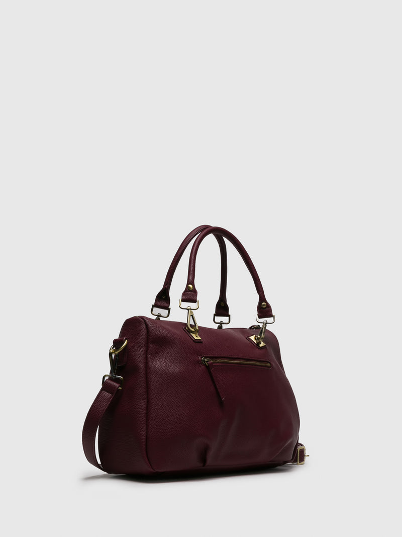 DarkRed Shoulder Bag