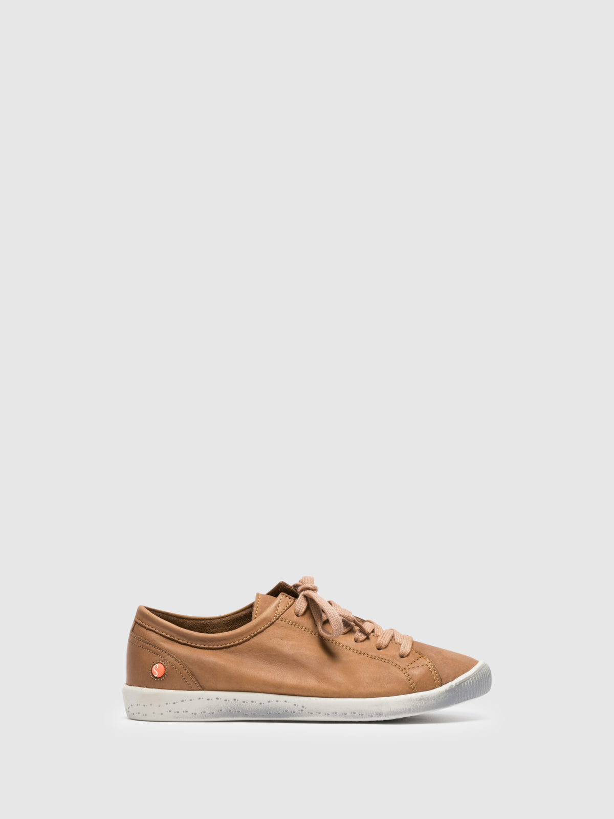 SOFTINOS Peru Lace-up Sneakers