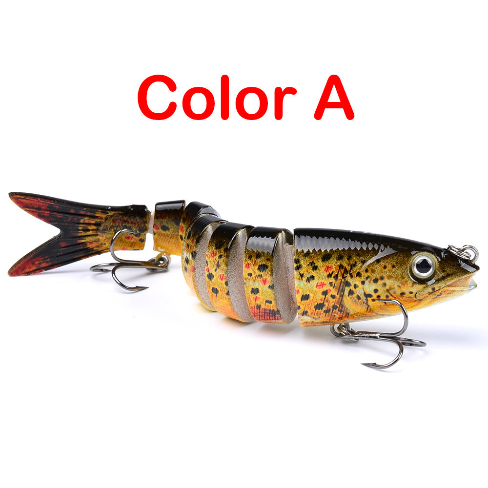 Dancing Minnow Fishing Lure(50% OFF)