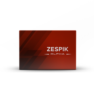 Zespik Alpha - Meet The Indestructible