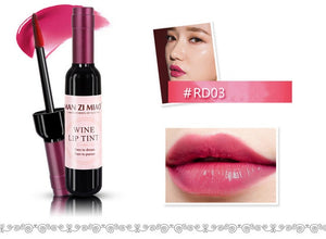 Red Wine Lipgloss