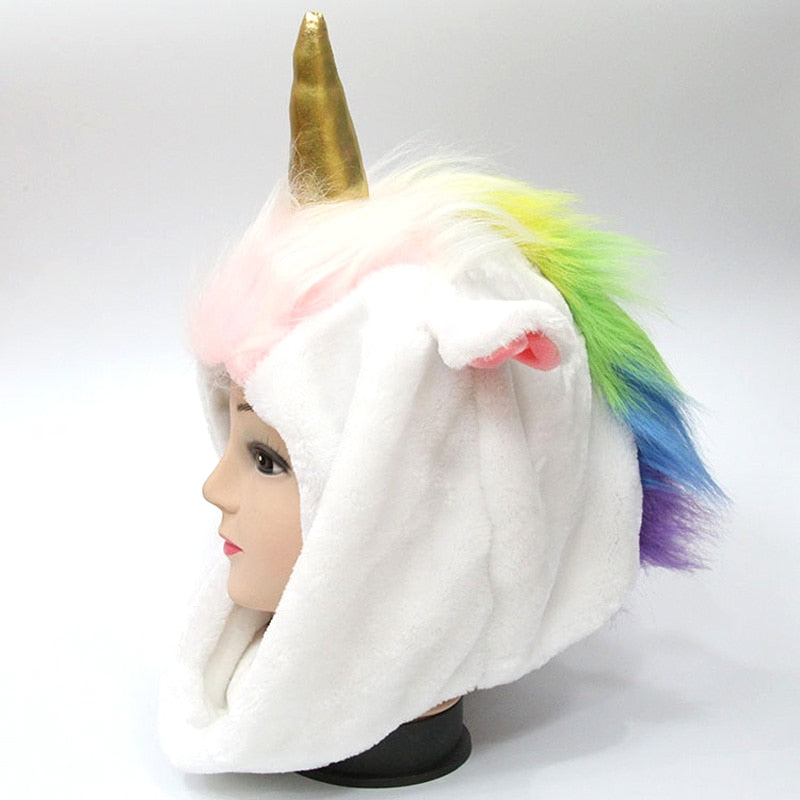 'Be Real Unicorn' Hat