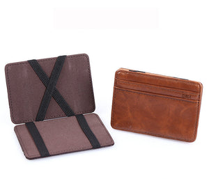 Magic Wallet - 3 Styles