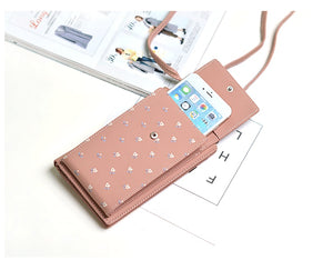 Crossbody Phone Bag - Original