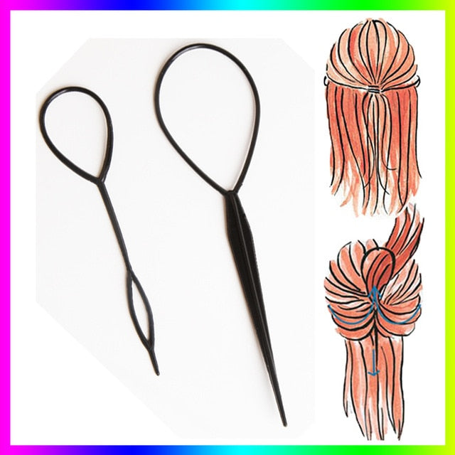 Hair Styling Tool