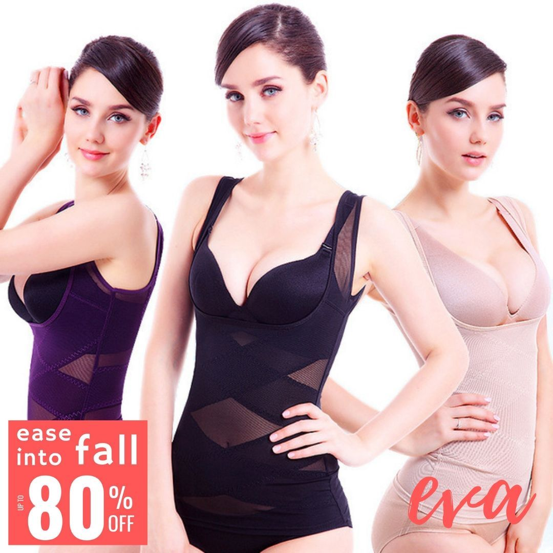 [BEST PRICE] EVA Magic Slim Body Shaper Corset