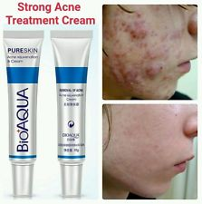 2019 Acne Scar Removal Cream