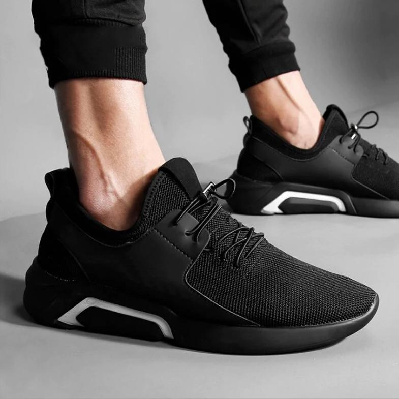 MESH Shoes: Breathable & Lightweight Sneakers