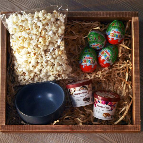 Movie Night Kit