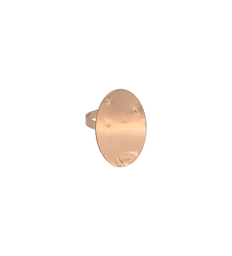 Anello Goldenfall Ovale