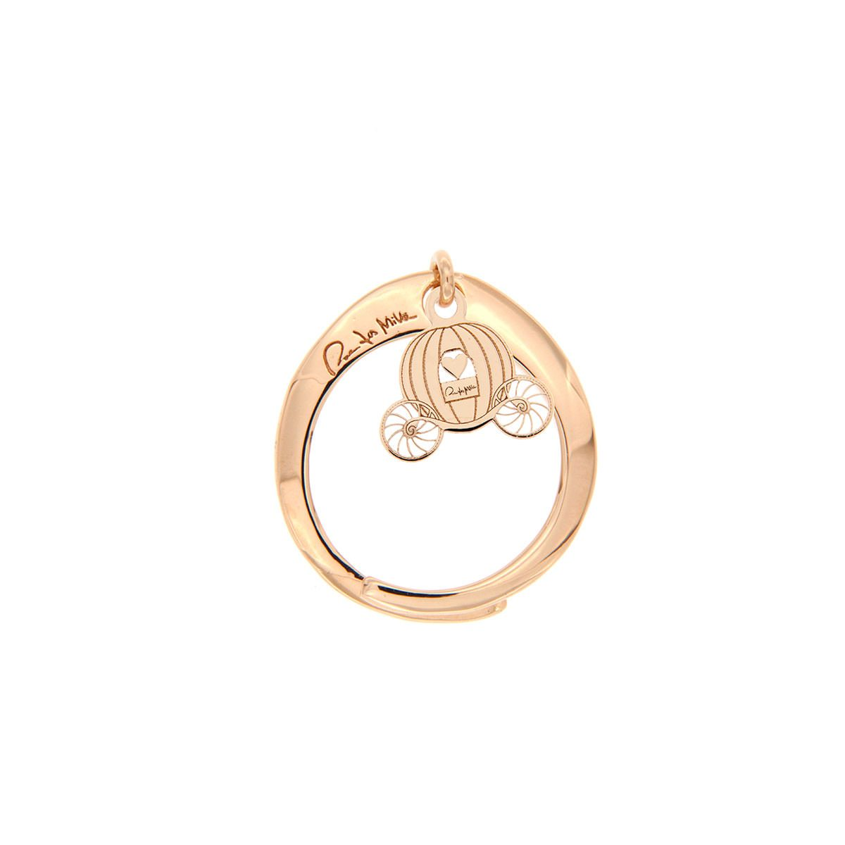 Rings - Carriage Rigid Ring - 1 | Rue des Mille