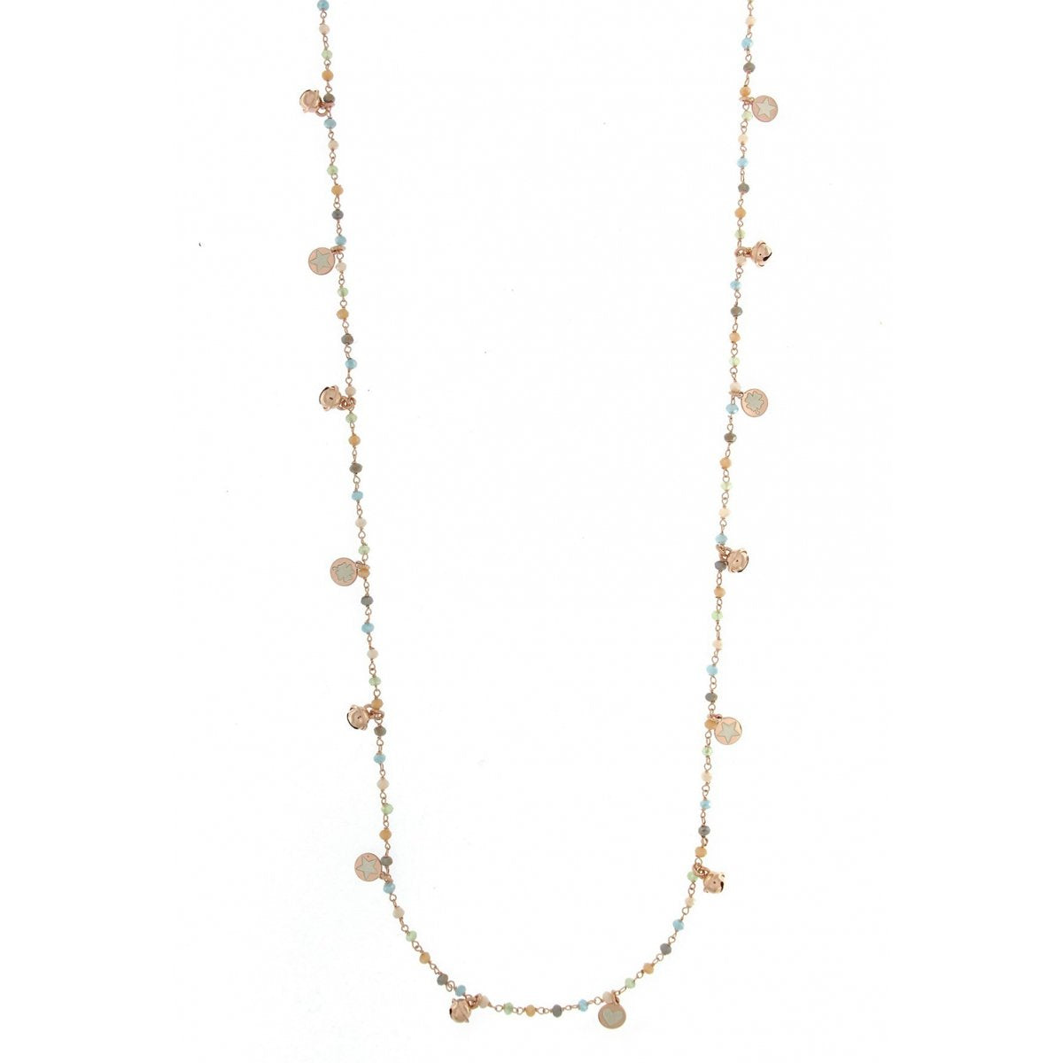Collares - Collar Gipsy Chic Vol. 2 - 1 | Rue des Mille