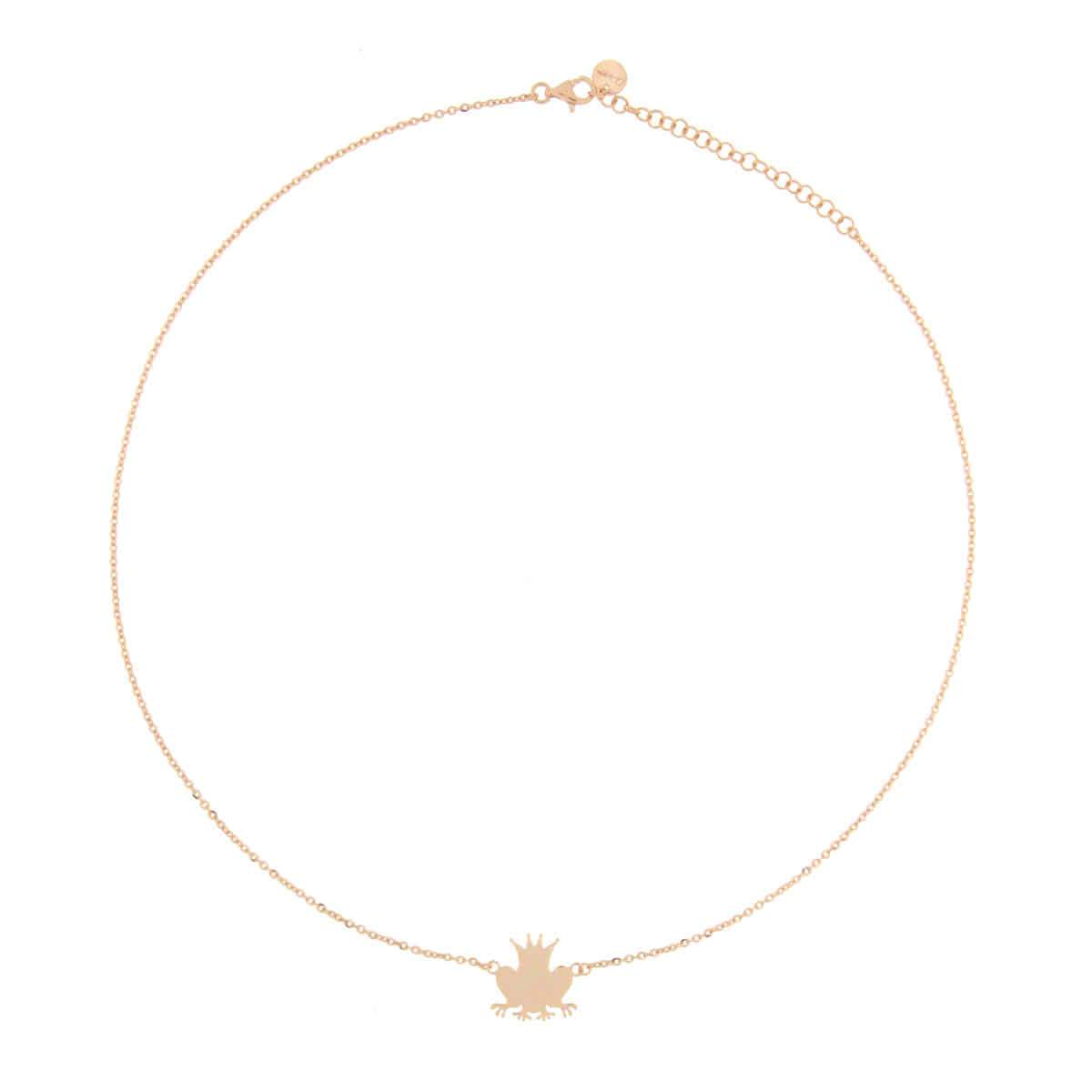 Chokers - Choker 1 Subject Frog - 1   Rue des Mille
