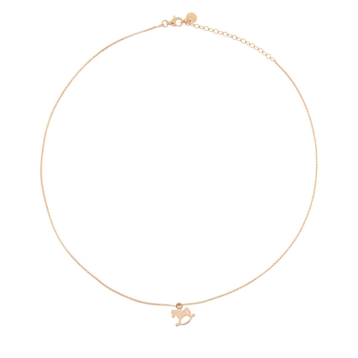 Chokers - Choker 1 Micro Subject - Horse - 1 | Rue des Mille