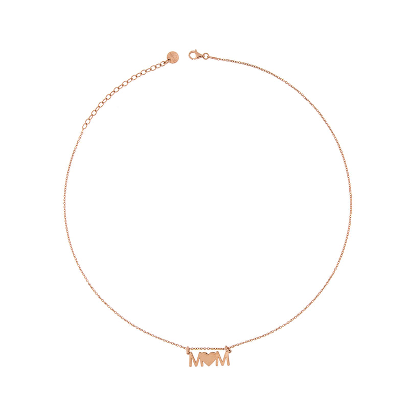 Chain Choker - MOM