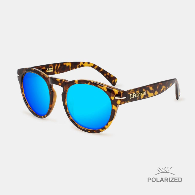 Rem Carey / Blue Polarized