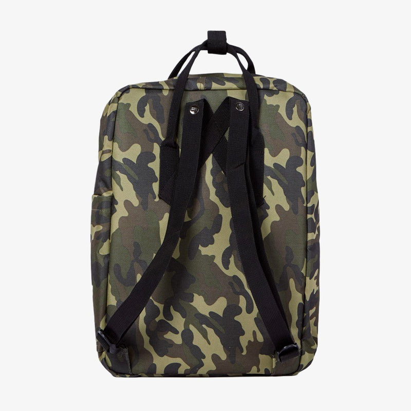 Frank Backpack Camo