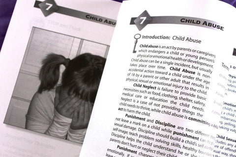 Victim Impact Curriculum - Facilitator Manual (alone) 2014